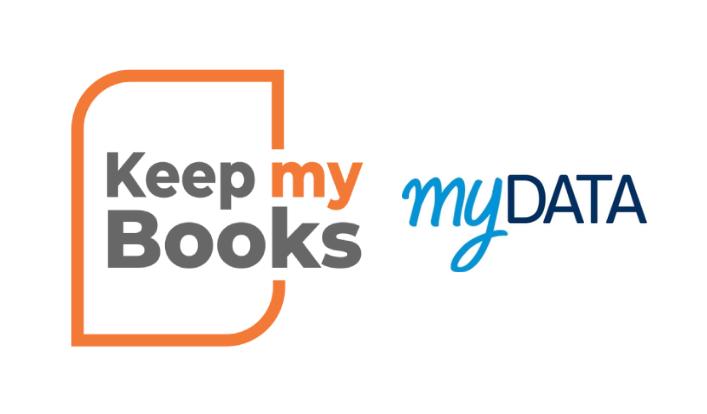 MyData και KeepMyBooks